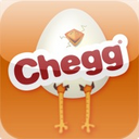Logo for Chegg