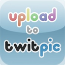 Logo for Twitpic Poster