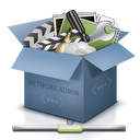 Logo for FCS Maintenance Pack Network Admin