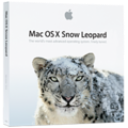 Apple Snow Leopard Graphics Update logo