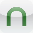 Barnes & Noble NOOK for iPhone logo