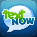 Logo for TextNow