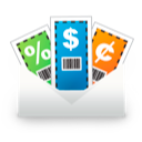 Logo for Print Coupons