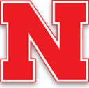 Logo for Nebraska Huskers Football Schedule Widget