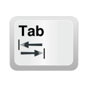 Tab Options