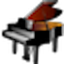 Logo for Virtual MIDI Piano Keyboard
