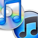 Logo for iTunes Adjust