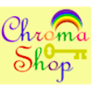 Logo for Chroma Photo