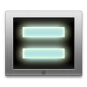 Logo for Equals