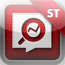 Logo for StockTwits