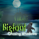 Logo for Bigfoot: Chasing Shadows
