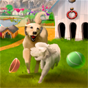 Logo for Pet Hotel Tycoon