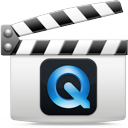 Logo for Movie2QT