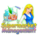Logo for Supermarket Management