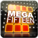 Logo for Mega Fifteen