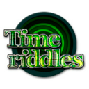 Logo for Time Riddles - The Mansion