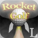 Rocket Golf Lite logo
