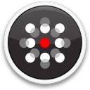 eMusic Download Manager logo