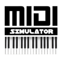 MidiSimulator icon