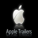 Logo for Apple Latest Movie Trailers