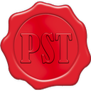 Logo for PstServer