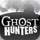Ghost Hunters Haunted House Finder logo