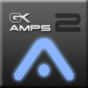 Gallien-Krueger Amplification Pro logo
