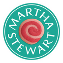 Martha Stewart Makes Cookies logo