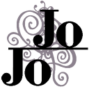 Logo for JoJo's Fashion Show: World Tour