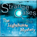 Logo for Strange Cases - The Lighthouse Mystery