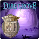 Logo for Mystery Case Files: Dire Grove