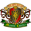 Logo for The Return of Monte Cristo