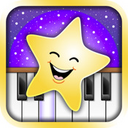 Twinkle Twinkle Little Star Piano logo