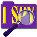 Logo for I SPY Mystery