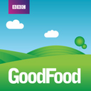 Good Food Healthy Recipes logo