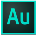Adobe Audition CC 2018 logo
