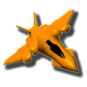 Logo for jalada SpaceFighters