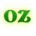 Logo for The Wonderful Wizard of Oz