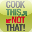 Cook This, Not That! logo