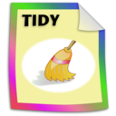 Logo for FileTidy