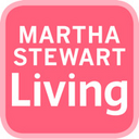 Martha Stewart Living Magazine for iPad logo