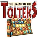 Logo for The Legend of the Tolteks