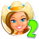 Logo for Ranch Rush 2 Collector's Edition