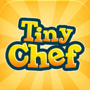 Tiny Chef logo