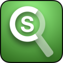 Logo for CustomSearch Safari Extension