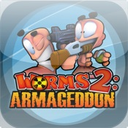 Worms 2: Armageddon logo