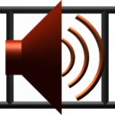 Myst III - music player logo