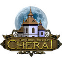 Logo for The Dark Hills of Cherai