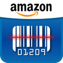 Logo for Price Check by Amazon