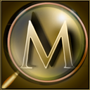 Logo for Masquerade Mysteries: Case of the Copycat Curator